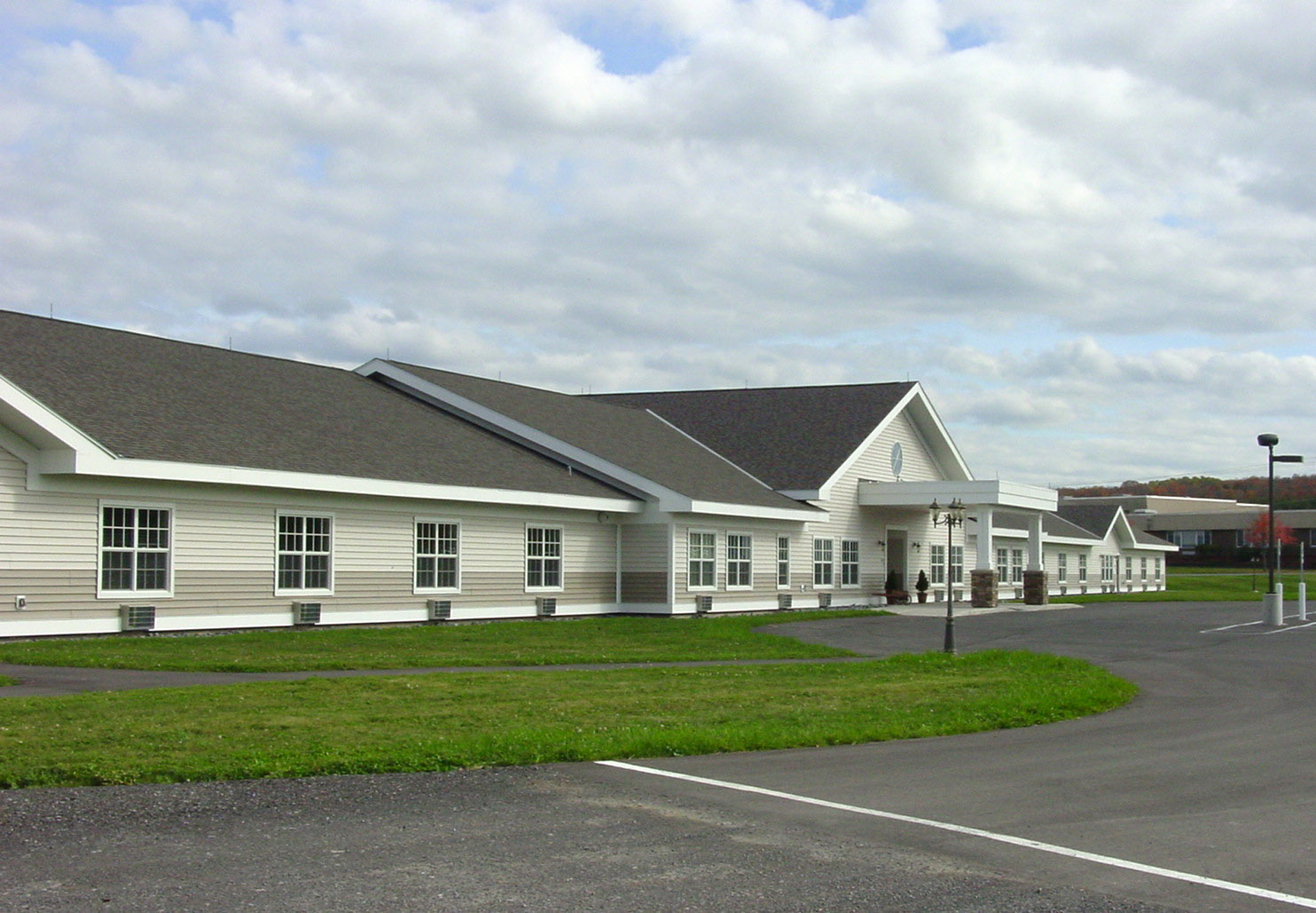 Meadowbrook Assisted Living Facility
